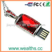Beautiful Crystal USB Memory