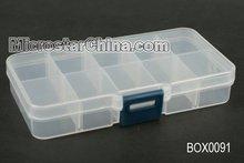 Hot sales in US plastic box in stock