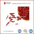 Caliente-Venta Tianying chile entero