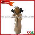 Costume resina figura do anjo para decoração de