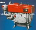 R185 rinculo inizio monocilindrico raffreddato ad acqua/1 cilindro/un piccolo cilindro motore diesel 9 hps