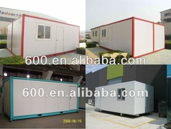 cheap container houses