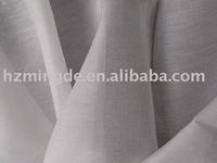 Printed 9m/m Silk/cotton Chiffon