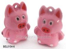 Cartoon Bell, Pig