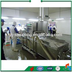 Cleaning Equipment Mushroom Washing Machine