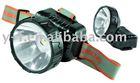 Rechargeable&Environmental LED headlamp