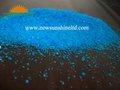 النحاس كبريتات الزرقاء الصافية مسحوق (لل CuSO4.5H2O)
