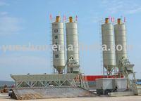 HZS35 Concrete batching equipment