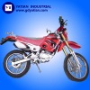 EEC 200GY UPSIDE DOWN FORK DIRT BIKE