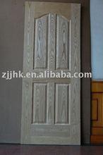 HDF door skin (JHK-004) Natural ash