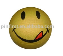 New Rubber Basketball Official Size