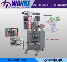 WHIII-S100 Automatic Ketchup Packing Machine