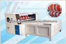 hot sale rotary die cutting machine/ corrugated carton