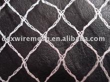 Knitted Anti-bird Net