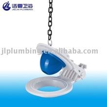 T0105 lower cistern flapper flush valve