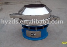 multi-function edged vibrating screen using in industries