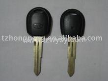 transponder key for KIA & car key