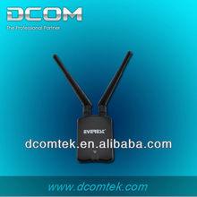 150Mbps 802.11b/g/n Wireless LAN High-power USB Adapter