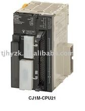 (no.3)CJ1M-CPU2 SERIES PROGRAMMABLE CONTROLLERS / PLC