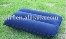 Promotion Inflatable Flocked Pillow