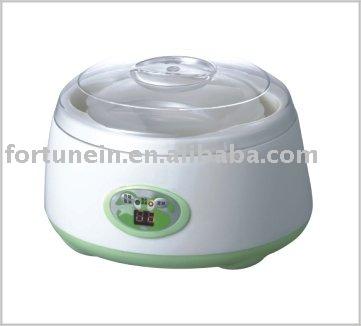 precise temperature Control yogurt maker