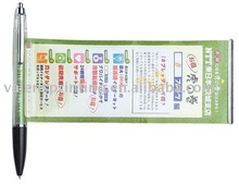 Hot-sell new retractable banner pens