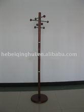 modern metal coat rack/stand