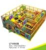 indoor playground equipment naughty castle kid's soft zone