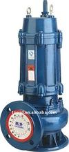 Sewage water Submersible Pump