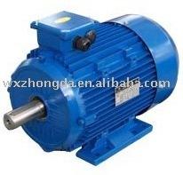 Y2 Series Low Voltage 3-Phase Electric Motors