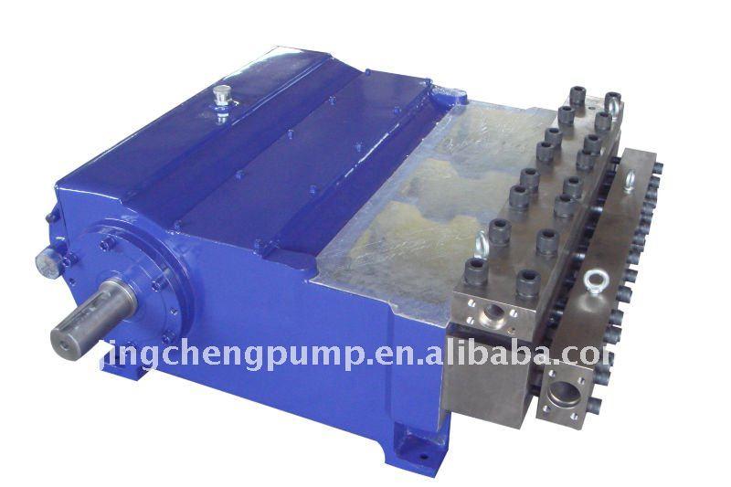 Honda Pumps: High Pressure Water Pumps