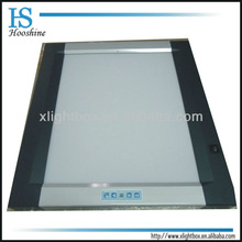 LED slim X ray film