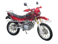 2012 new 200cc off road motorcycle rough road bikes