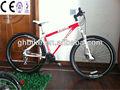 29er de aluminio completo nuevo modelo ce bicicletas de montaña