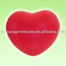 Flat Valentine Inflatable Heart