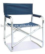 Aluminum folding director company chair