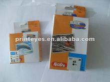 compatible inkjet cartridge C8766H