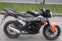 New 250cc EEC sports racing motorcycle