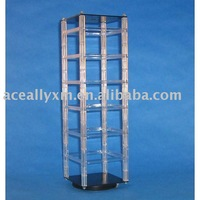 Acrylic Revolving Earring Display Hold small