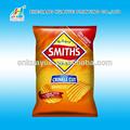 alta qualidade saco de batata chips