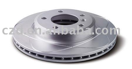 los discos de freno para ford bronco