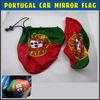 Portugal Custom Design Car Side Mirror Cover