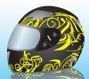 AD-518 oem motorcycle helmet manufacturer/ full face motorcycle helmet/ fiberglass