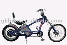 20''-24'' electric chopper bike passed CE
