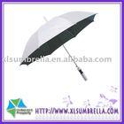 paper printed straight umbrella