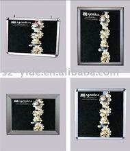 Best Selling Aluminum Snap Frame , Poster Frame