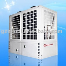 EVI Air Source Heat Pump , cooling heating and hot water , high COP