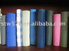 PVC mesh fabric for beach chair and table mat