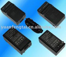 Digital Camera Battery Charger for USA EU UK Australian Plug Charger