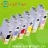 metallic screen printing ink T0331-T0336markem ink metal printing inks